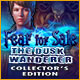 Download Fear for Sale: The Dusk Wanderer Collector's Edition game