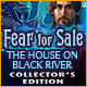 Download Fear for Sale: The House on Black River Collector's Edition game
