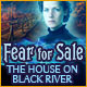 Download Fear for Sale: The House on Black River game