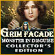 Download Grim Facade: Monster in Disguise Collector's Edition game