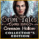 Grim Tales: Crimson Hollow Collector's Edition Game