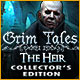 Download Grim Tales: The Heir Collector's Edition game