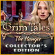 Download Grim Tales: The Hunger Collector's Edition game