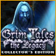 Download Grim Tales: The Legacy Collector's Edition game