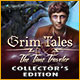 Download Grim Tales: The Time Traveler Collector's Edition game