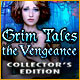 Download Grim Tales: The Vengeance Collector's Edition game