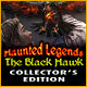 Download Haunted Legends: The Black Hawk Collector's Edition game