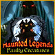 Download Haunted Legends: Faulty Creatures game