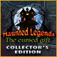 Download Haunted Legends: The Cursed Gift Collector's Edition game