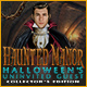 Download Haunted Manor: Halloween's Uninvited Guest Collector's Edition game