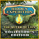 Hidden Expedition: The Altar of Lies Collector's Edition Game