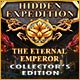 Download Hidden Expedition: The Eternal Emperor Collector's Edition game