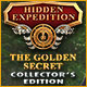 Download Hidden Expedition: The Golden Secret Collector's Edition game
