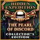 Hidden Expedition: The Pearl of Discord Collector's Edition Game