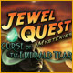 Jewel Quest Mysteries: Curse of the Emerald Tear Game