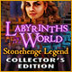 Labyrinths of the World: Stonehenge Legend Collector's Edition Game