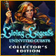 Download Living Legends: Uninvited Guests Collector's Edition game