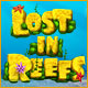 Lost in Reefs Game