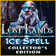Lost Lands: Ice Spell Collector's Edition Game