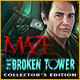 Download Maze: The Broken Tower Collector's Edition game