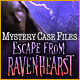 Download Mystery Case Files: Escape from Ravenhearst game