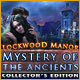 Download Mystery of the Ancients: Lockwood Manor Collector's Edition game