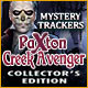 Download Mystery Trackers: Paxton Creek Avenger Collector's Edition game