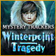 Download Mystery Trackers: Winterpoint Tragedy game