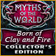 Download Myths of the World: Born of Clay and Fire Collector's Edition game