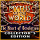 Download Myths of the World: The Heart of Desolation Collector's Edition game