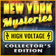 Download New York Mysteries: High Voltage Collector's Edition game