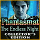 Download Phantasmat: The Endless Night Collector's Edition game