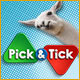 Pick & Tick Game