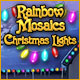 Download Rainbow Mosaics: Christmas Lights game