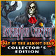 Download Redemption Cemetery: Day of the Almost Dead Collector's Edition game