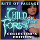 Download Rite of Passage: Child of the Forest Collector's Edition game