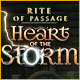 Download Rite of Passage: Heart of the Storm game