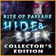 Download Rite of Passage: Hide and Seek Collector's Edition game