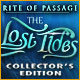 Download Rite of Passage: The Lost Tides Collector's Edition game