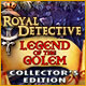 Download Royal Detective: Legend Of The Golem Collector's Edition game