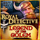 Download Royal Detective: Legend of the Golem game