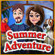 Summer Adventure Game
