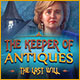 Download The Keeper of Antiques: The Last Will game