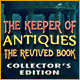 Download The Keeper of Antiques: The Revived Book Collector's Edition game