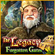 Download The Legacy: Forgotten Gates game