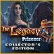 Download The Legacy: Prisoner Collector's Edition game