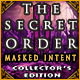 Download The Secret Order: Masked Intent Collector's Edition game