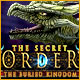 Download The Secret Order: The Buried Kingdom game