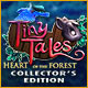 Tiny Tales: Heart of the Forest Collector's Edition Game