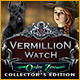 Download Vermillion Watch: Order Zero Collector's Edition game